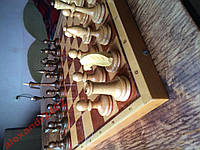 Шахматы (дерево) Черновцы