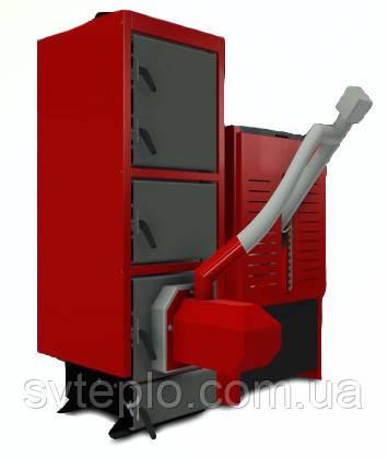 Твердотопливный пеллетный котел Altep КТ-2E-PG 62 кВт
