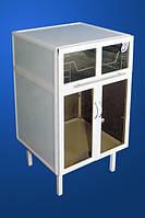 Шкаф с бактерицидными лампами ШМБ 8-1