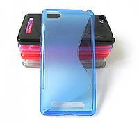 Чехол-бампер для Xiaomi Mi4i,Mi4C