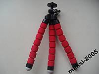 Держатель/штатив для фото/видеокамеры/регистратора