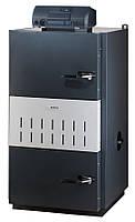 Твердотопливный пиролизный котел Bosch Solid 5000 W-2 26 кВт