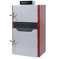 Твердотопливный пиролизный котел Viadrus Hefaistos P1 40 кВт