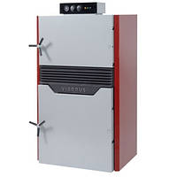 Твердотопливный пиролизный котел Viadrus Hefaistos P1 100 кВт