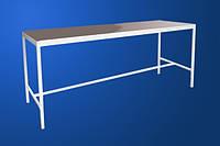 Стол для перевязок СДП-2 (столешница из нерж. стали)