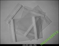 Карман пластиковый страховка ТО на лобовое стекло