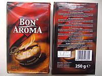 Кофе молотый BON AROMA 250 гр.(Польша)