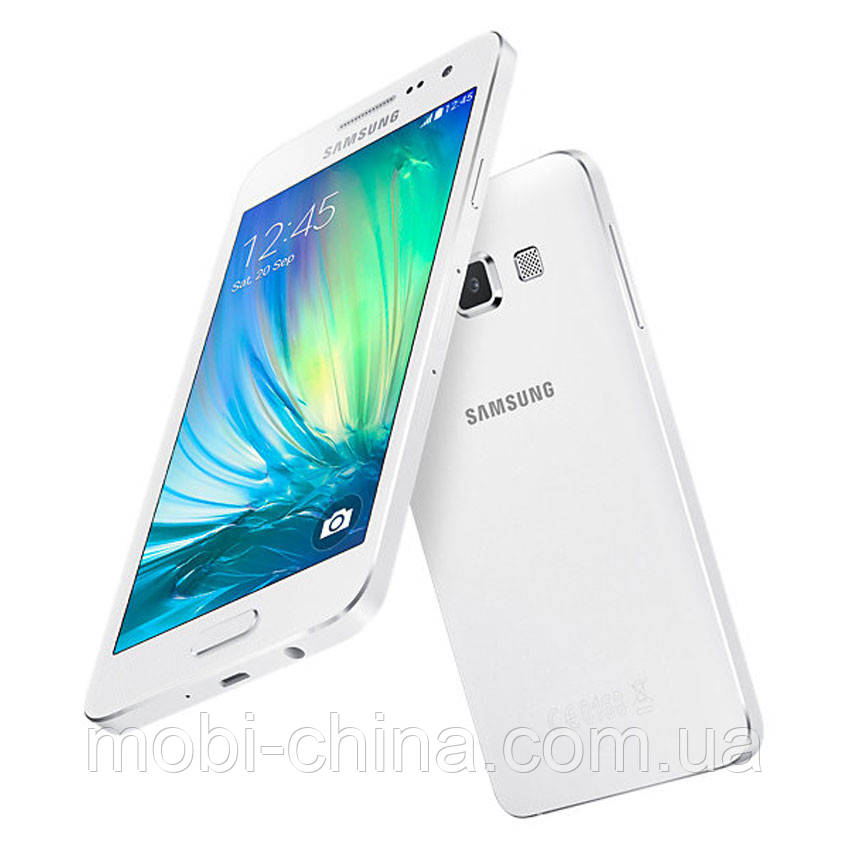 Смартфон Samsung Galaxy A3 16GB A300 White