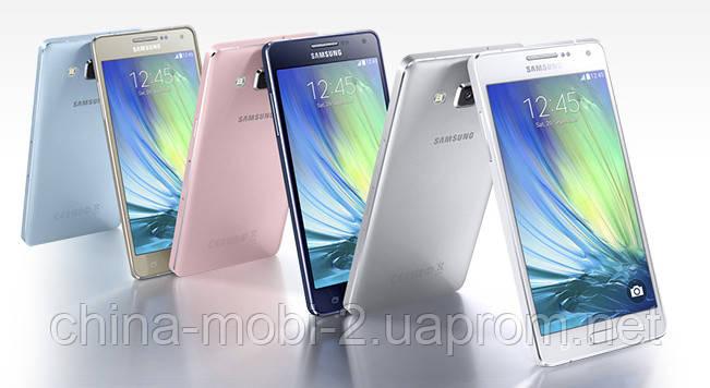 Смартфон Samsung Galaxy A3 16GB A300 White, фото 2