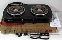 Электрическая плита Мечта 212Т 2х-конф.