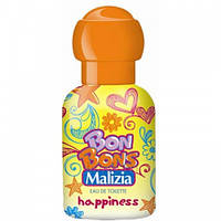 Malizia Bon Bons Вода туалетная-спрей Happiness