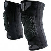 Наколенники Smart Parts Exoskin Paintball Knee Pads