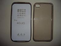 Чехол-бампер для Apple iPhone 4/4S (КАЧЕСТВО)