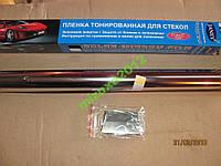 Пленка тонировочная JANEY 12% 0,5 х 3 м. серебро