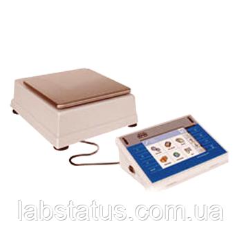 Весы лабораторные PM 50.4Y