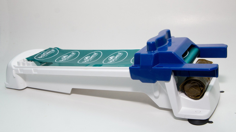 Долмер,устройство для заворачивания долмы, голубцов Dolmer