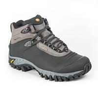 Ботинки мужские Merrell Thermo Waterproof D807 зимние черные