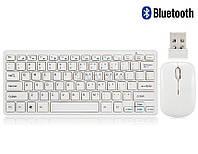 Беспроводная клавиатура и мышь mini keyboard, фото 1