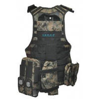 Разгрузка Angel Fat Boy Molle Vest - Digi Camo