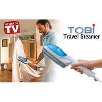 Отпариватель TOBI Travel Steamer паровой утюг