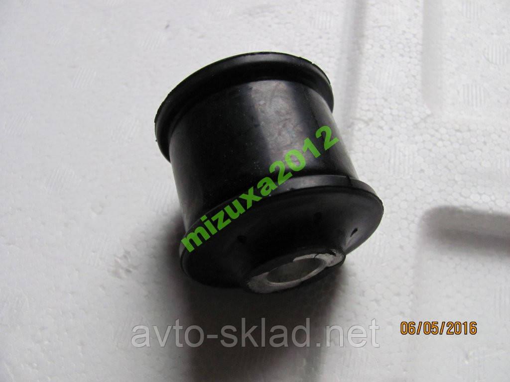Сайлентблок амортизатора заднього 2108-2110 БРТ