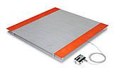 Весы платформенные TB4-1500-0,5-(2000x1500)-S-12e