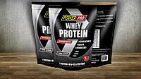 Сывороточный протеин Whey Protein, вкус Ванильное мороженое, 1 кг