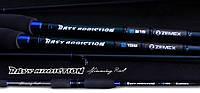 Спиннинги ZEMEX Bass Addiction Casting Rods 1,98м 3-15гр - Южная Корея
