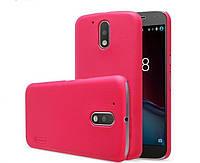Чехол Nillkin для Motorola  G4 / G4 Plus