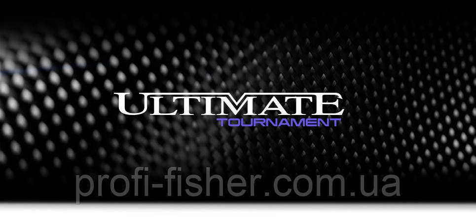 Спиннинги ZEMEX Ultimate Tournament 2.4м 8-32гр - Южная Корея