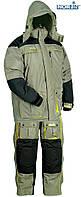 Зимний костюм Norfin Polar -40°C (охота, рыбалка, туризм)