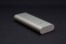 Портативное зарядное устройство Xiaomi Power Bank 16000 mAh