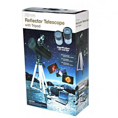 Детский телескоп 76300