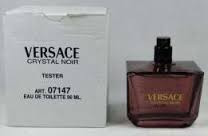 ... Тестер без крышечки духи женские Versace Crystal Noir без крышечки (Версаче  Чёрный Кристалл) 77664e8eb6710