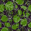 Дизайнерский ковролин шерсть для  дома  Halbmond Step by step2, фото 2