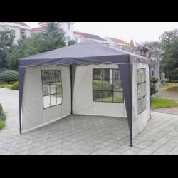Водонепроницаемый павильон EVERYDAY :крыша +2 стенки с окнами.