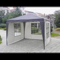 Водонепроницаемый павильон EVERYDAY :крыша +2 стенки с окнами., фото 1