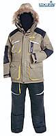 Зимний костюм Norfin Titan -40°C (охота, рыбалка, туризм)