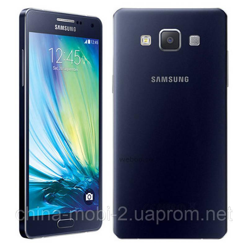 Смартфон Samsung Galaxy A3 16GB A300 Black