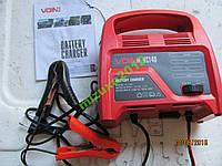 Зарядное устройство VOIN 7А 12В автомат VC-140
