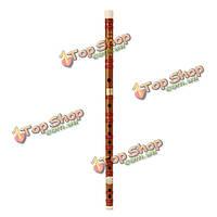 Бамбуковая флейта г ключ китайский традиционный музыкальный инструмент ручной работы