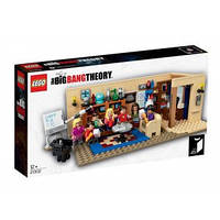 LEGO® Ideas ТЕОРИЯ БОЛЬШОГО ВЗРЫВА