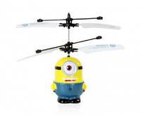 Летающий миньон на р/у вертолет