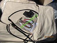 Подогревы сидений ВАЗ 2110-2112, Приора с Блоком ХИТ продаж