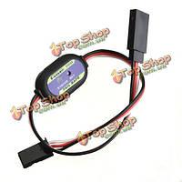 03028 HSP отказоустойчивую протектор для частей сервопривода приемника Г.П. генераторный газ RC РУ части автомобиля