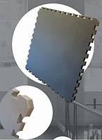 Пазлы татами ласточкин хвост(1мх1мх20мм)Напольное покрытие ТАТАМИ IZOLON BASE