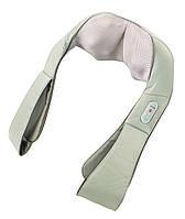 Массажер для шеи и плеч Shiatsu Delux от HoMedics