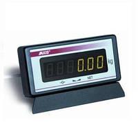 Весовой индикатор AXIS R-01 LCD