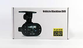 Видеорегистратор DVR C600