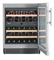 Холодильник для вина Liebherr UWTes 1672 Vinidor